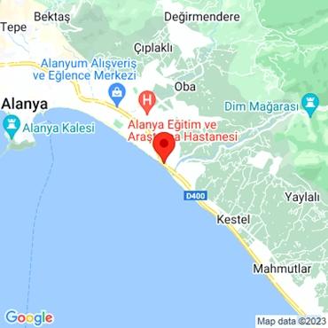 Antalya Alanya Ulaş Karayolları Plajı Otelleri Otelzcom